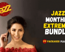 Jazz Monthly Extreme Bundle
