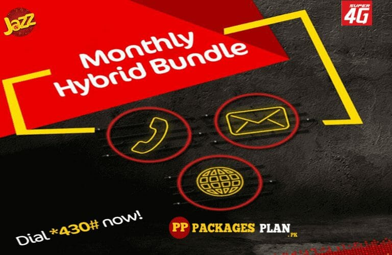 Jazz Monthly Hybrid Bundle
