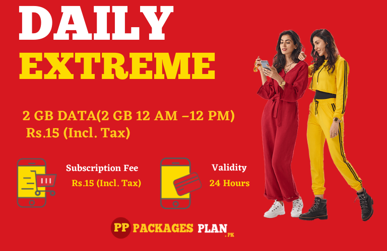 Jazz Daily Extreme Offer