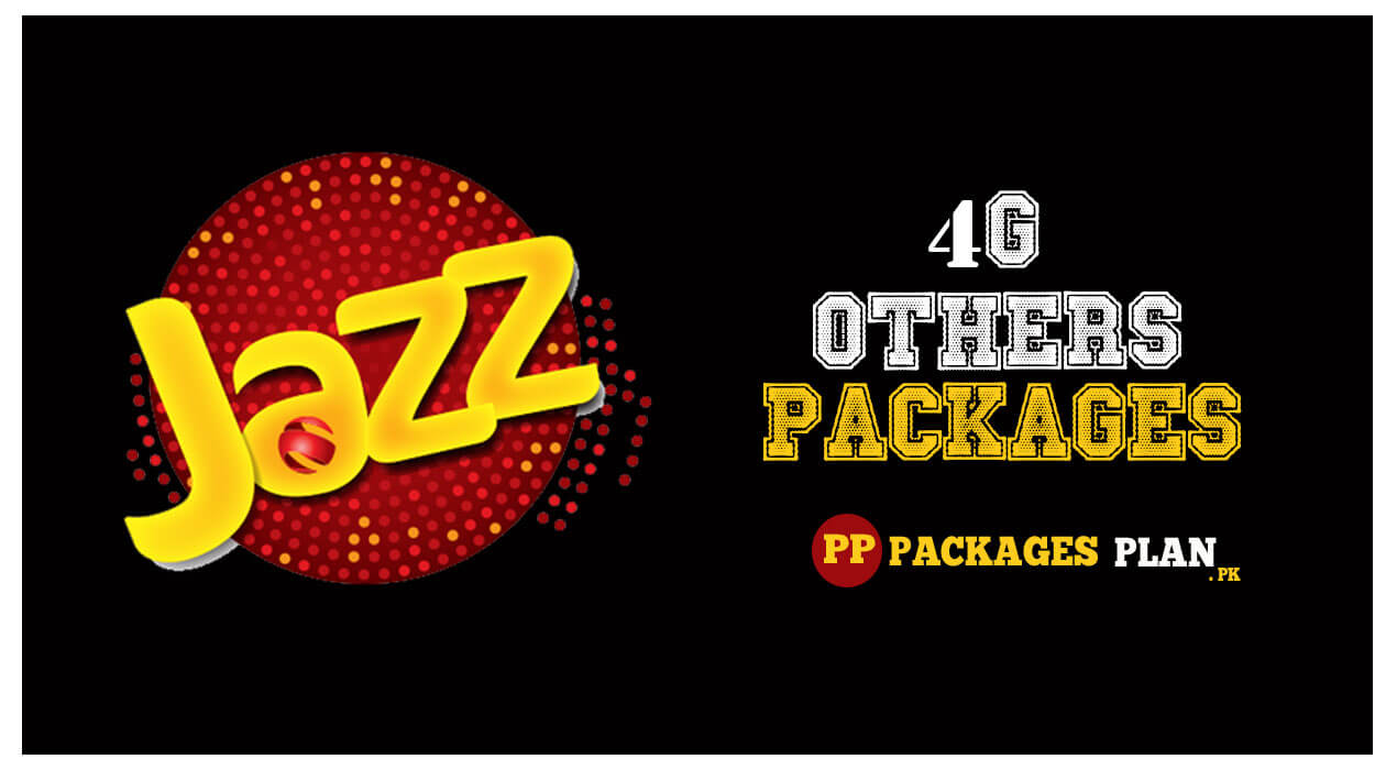 jazz other packages
