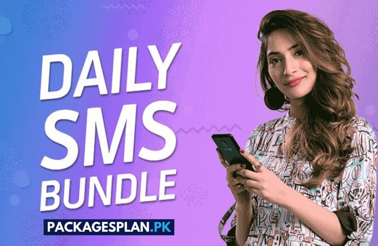 Telenor Daily SMS Bundle