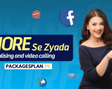 Telenor Monthly Social Pack Plus