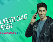 Telenor Superload Offer